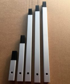 Souber tools Letter Box Tool set 6 Tubes