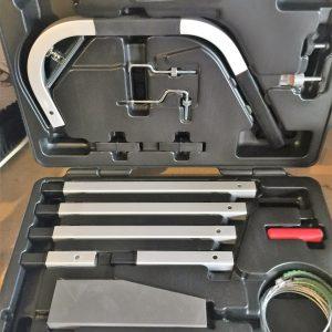 Lock Bypass Tools