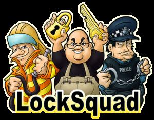 Lock Squad